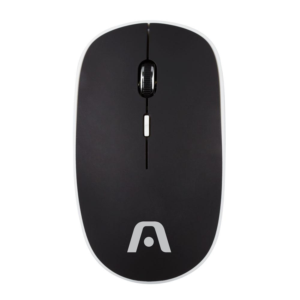 Mouse ARGOMTECH Wireless 2.4 GHz 1600 Dpi MS31