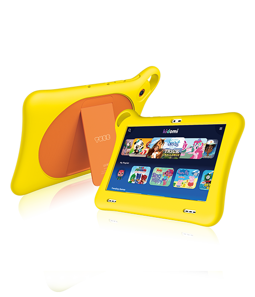 "Tablet ALCATEL TKEEE KIDS 7"" 16GB 1.5GB Ram"