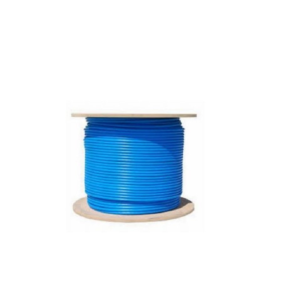 Bobina de cable CAT5E 100MTS