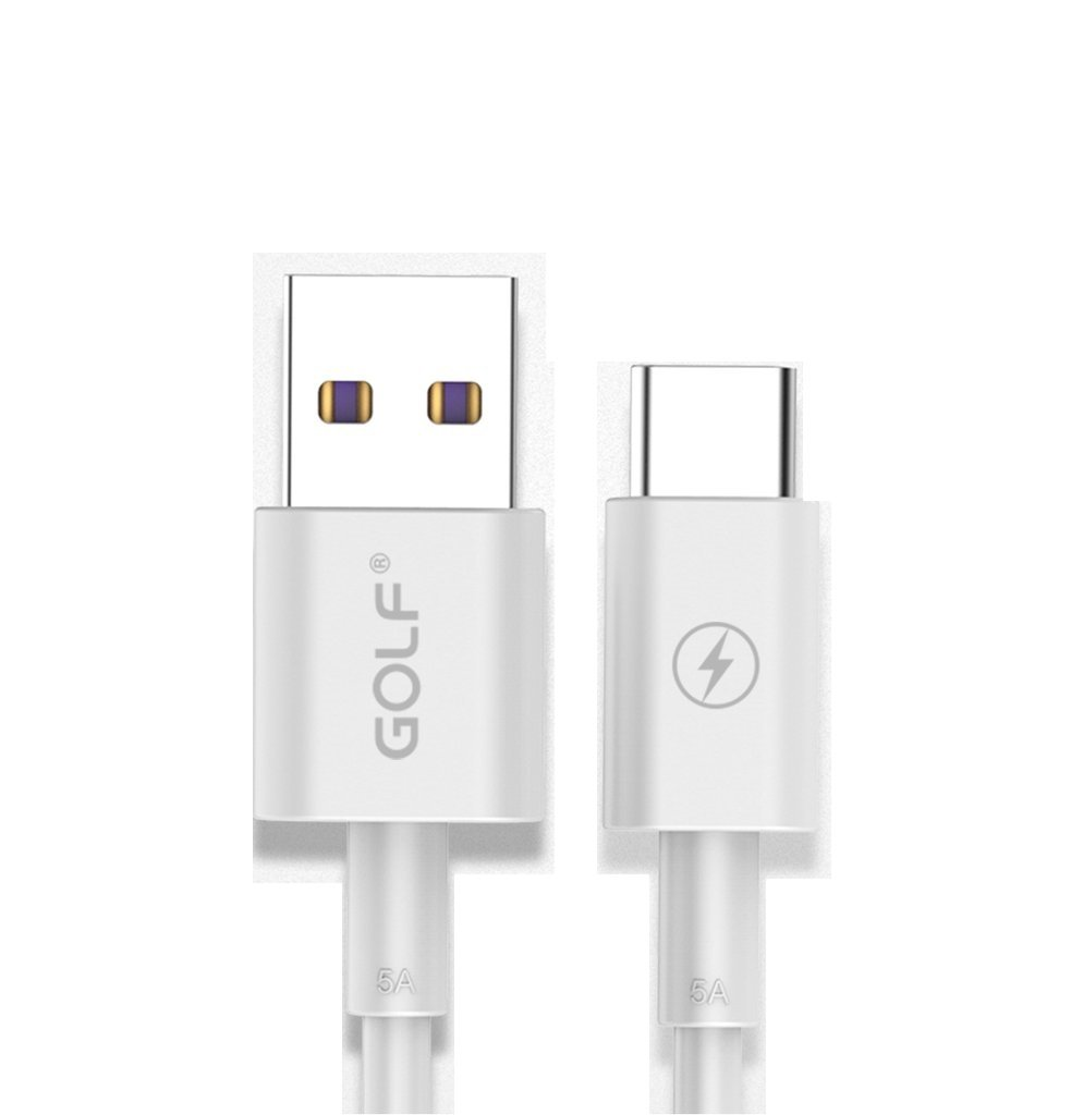 Cable Usb Tipo C Golf 5.0A